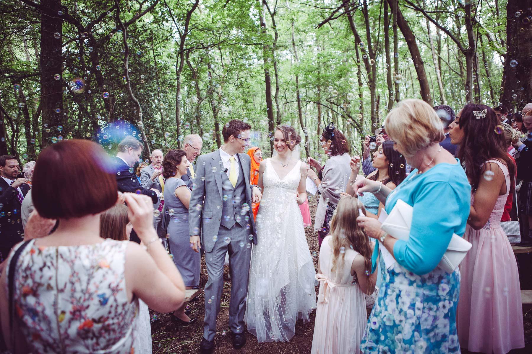 Sussex Wedding at Hawthbush Farm 35