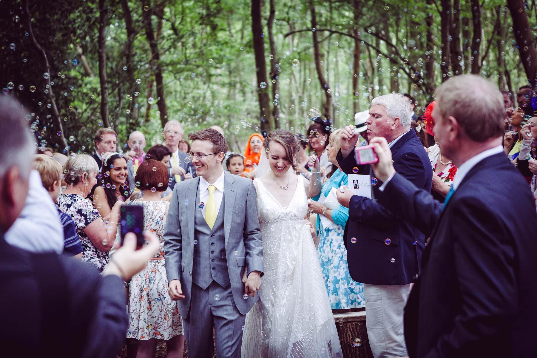 Sussex Wedding at Hawthbush Farm 36