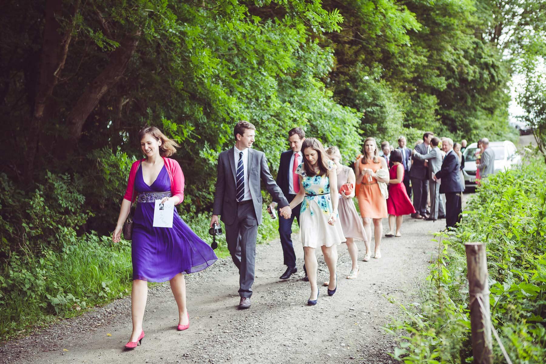 Sussex Wedding at Hawthbush Farm 41