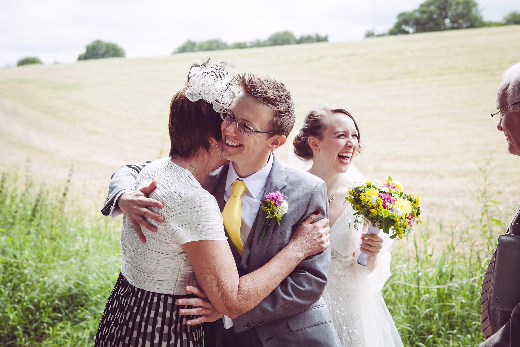 Sussex Wedding at Hawthbush Farm 40