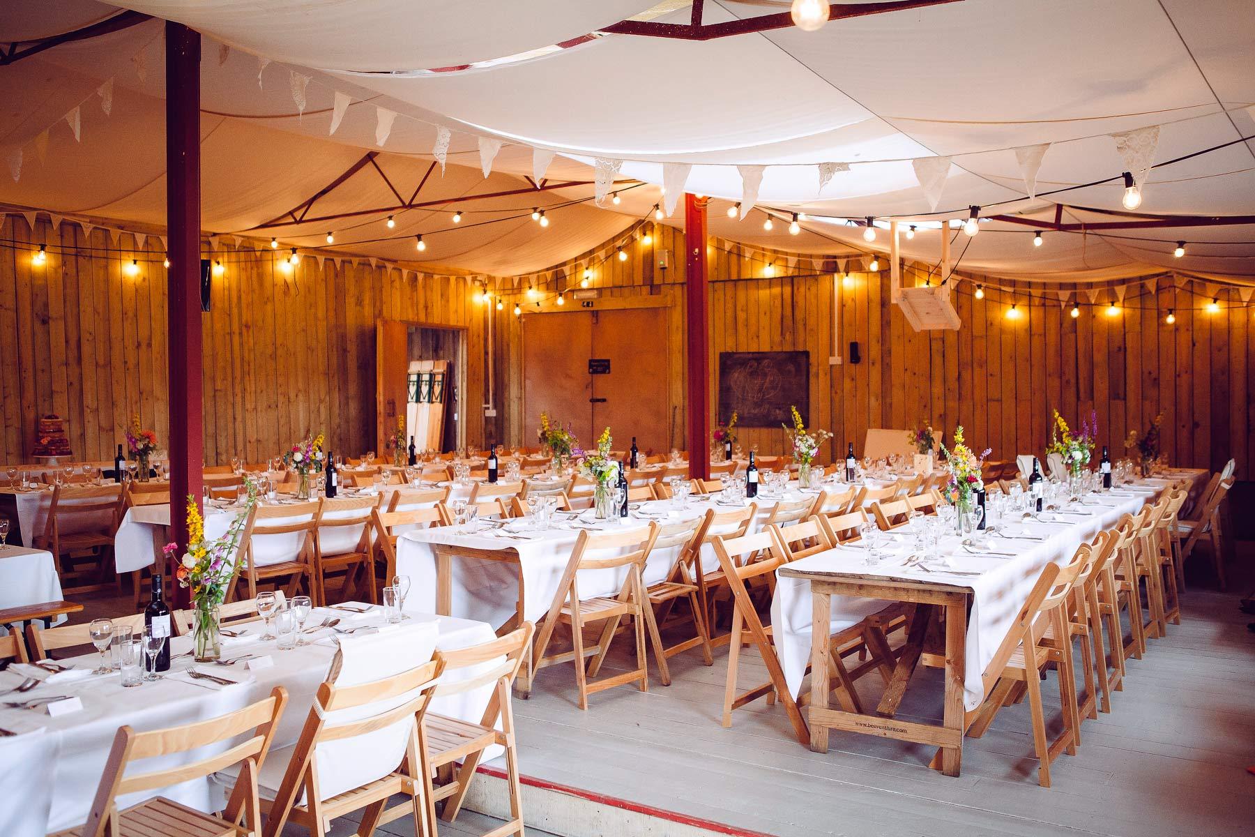 Sussex Wedding at Hawthbush Farm 52
