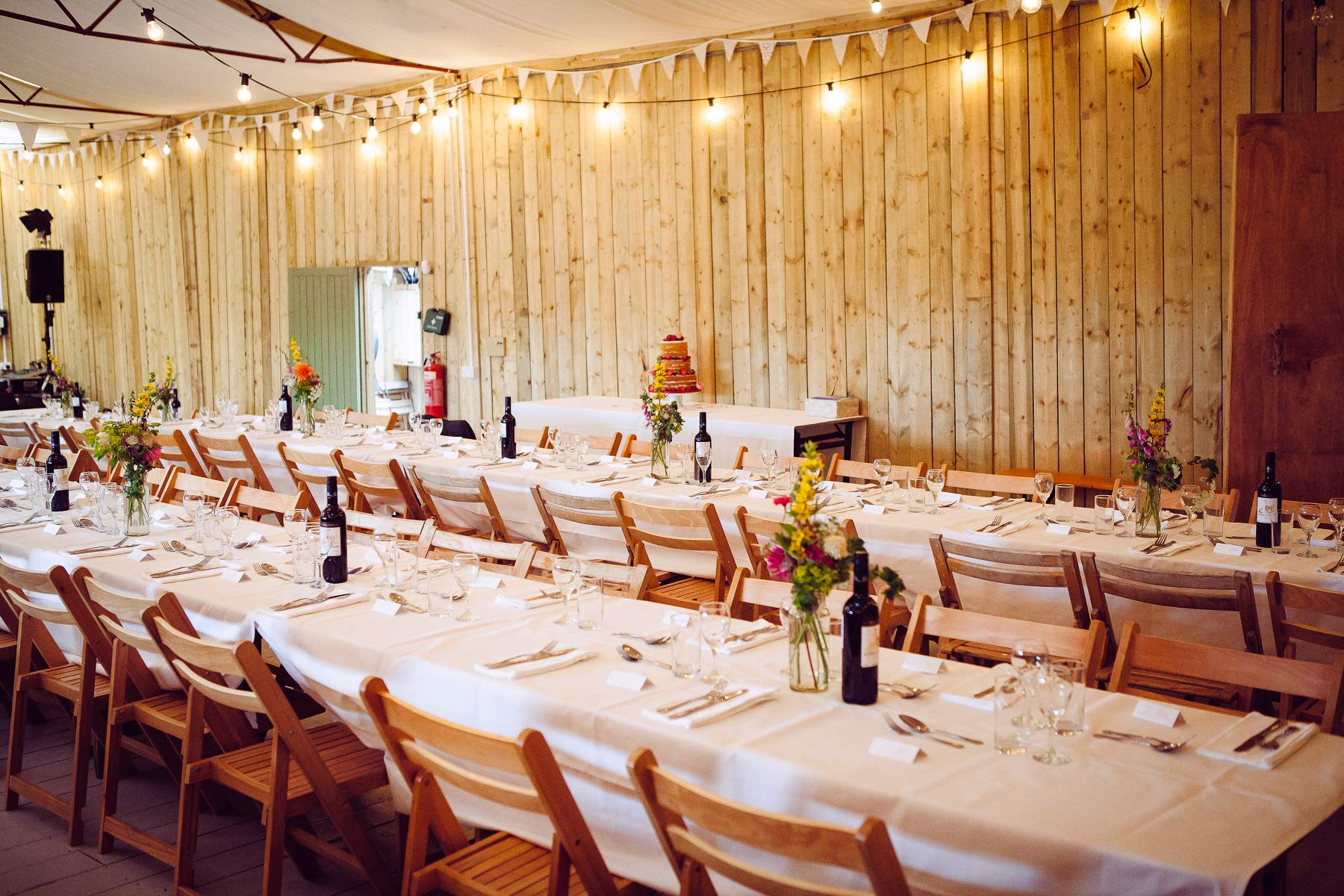 Sussex Wedding at Hawthbush Farm 57