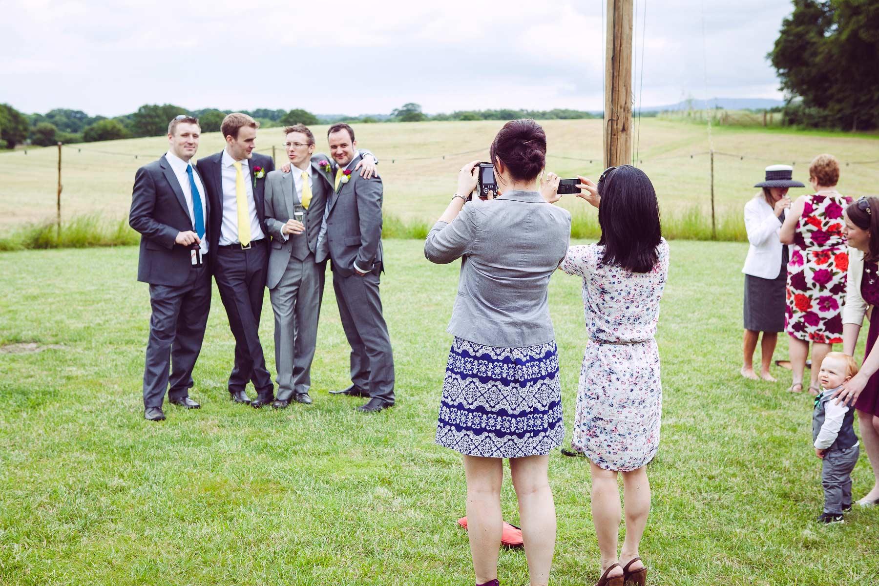 Sussex Wedding at Hawthbush Farm 59