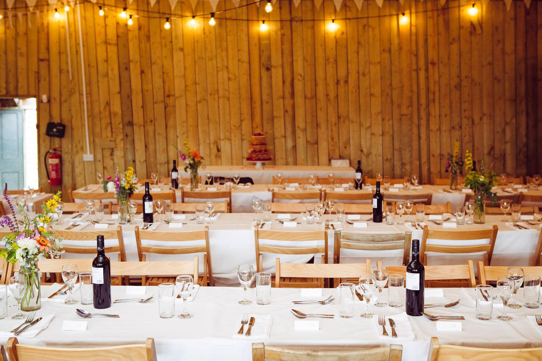 Sussex Wedding at Hawthbush Farm 56