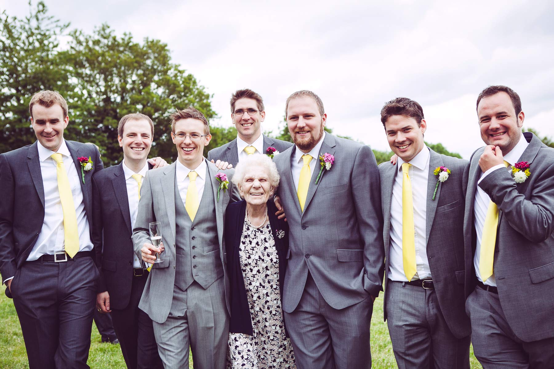 Sussex Wedding at Hawthbush Farm 61