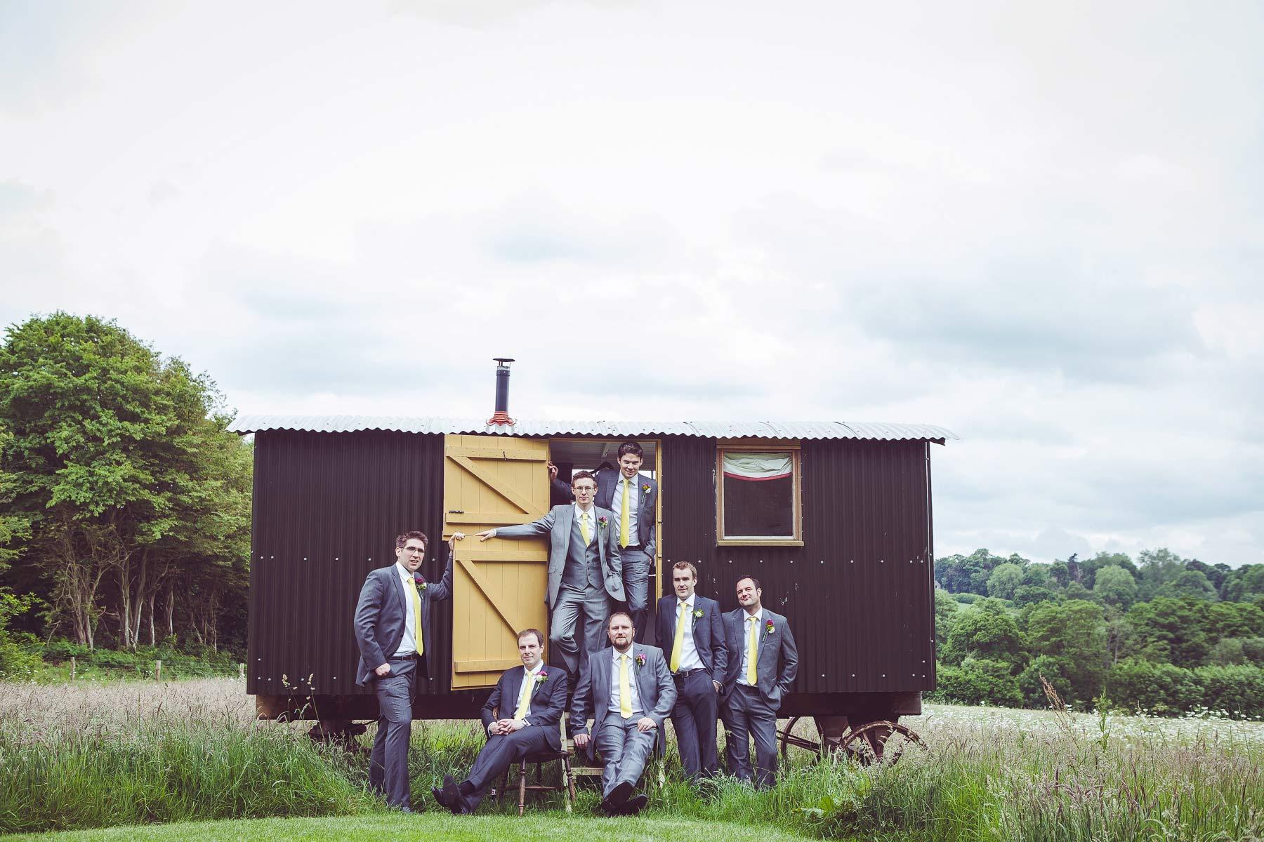 Sussex Wedding at Hawthbush Farm 67