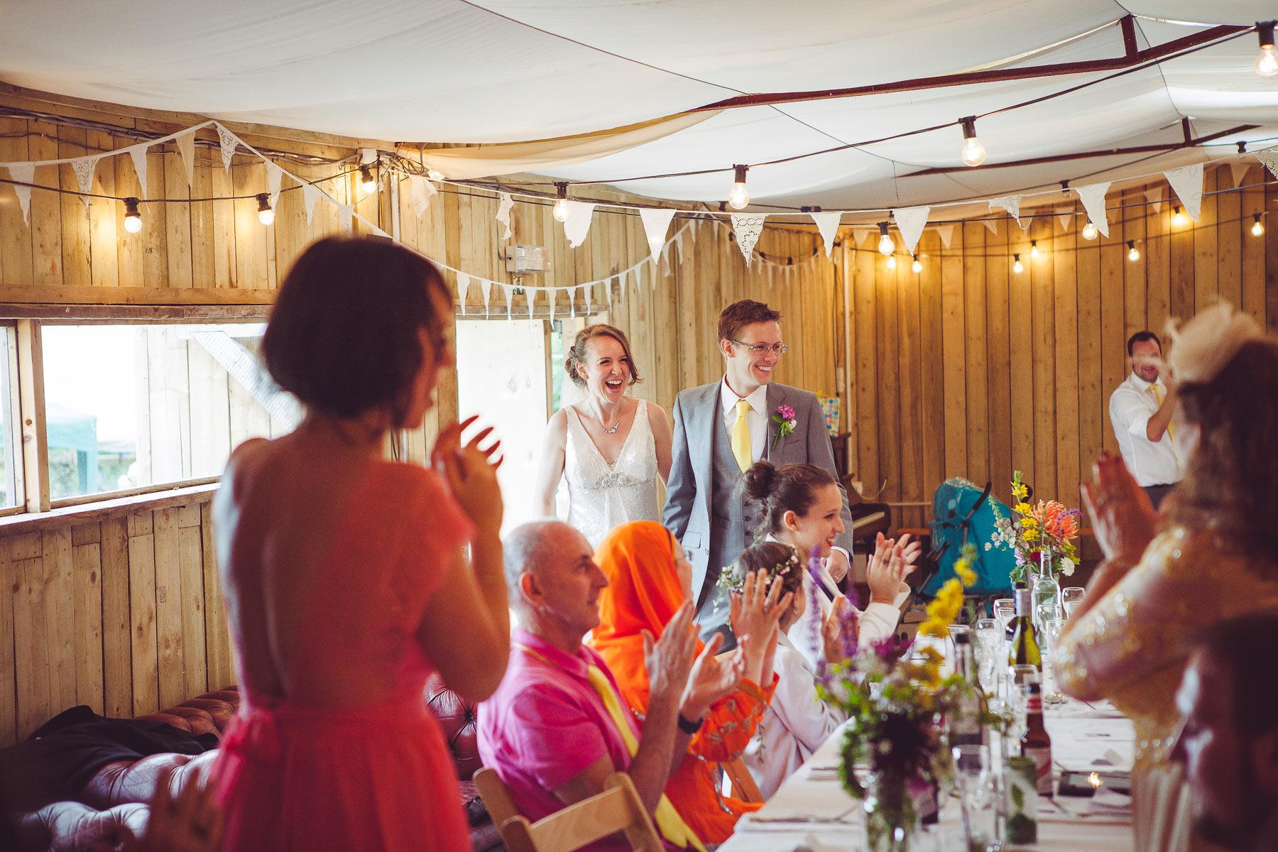 Sussex Wedding at Hawthbush Farm 70