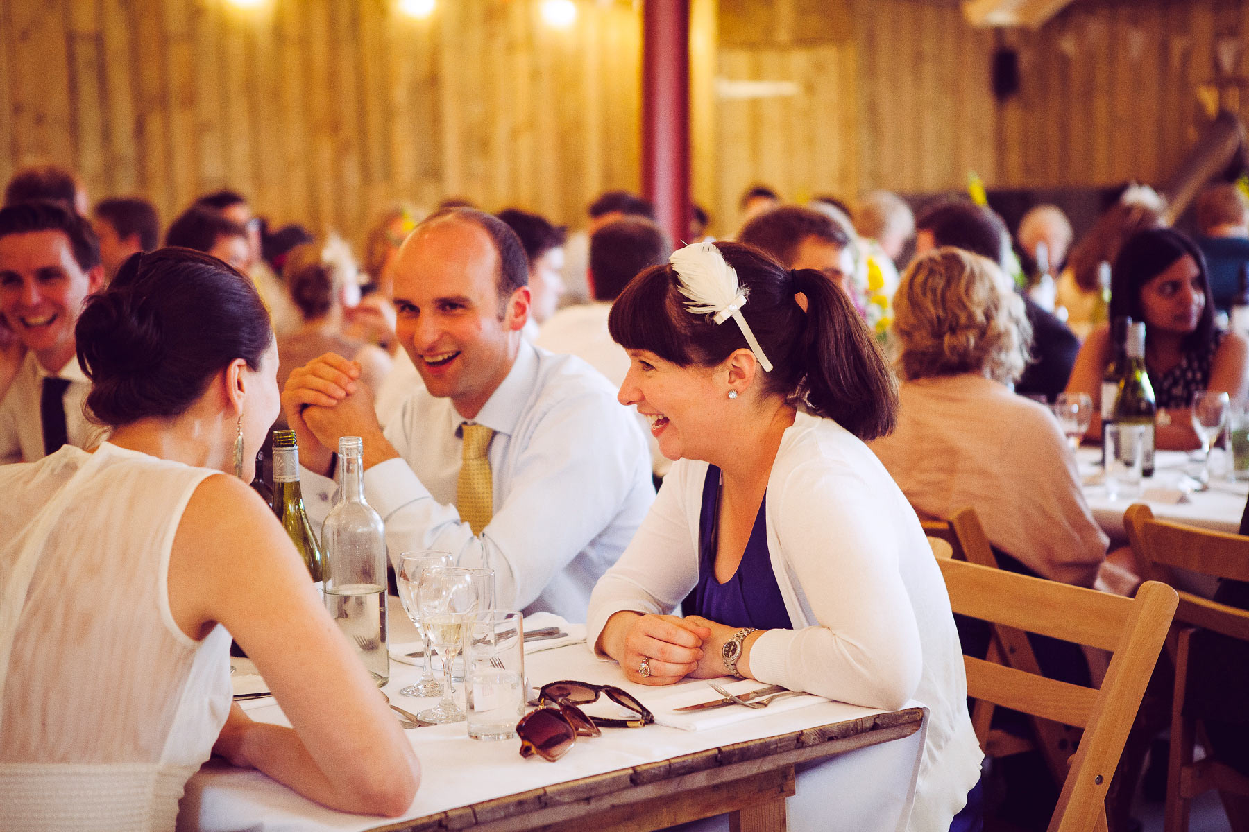 Sussex Wedding at Hawthbush Farm 73