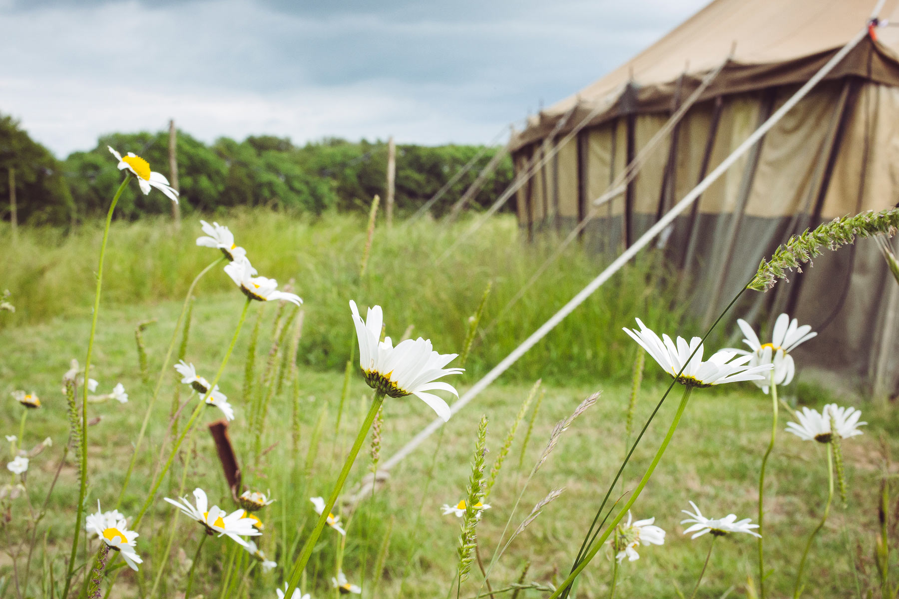 Sussex Wedding at Hawthbush Farm 69