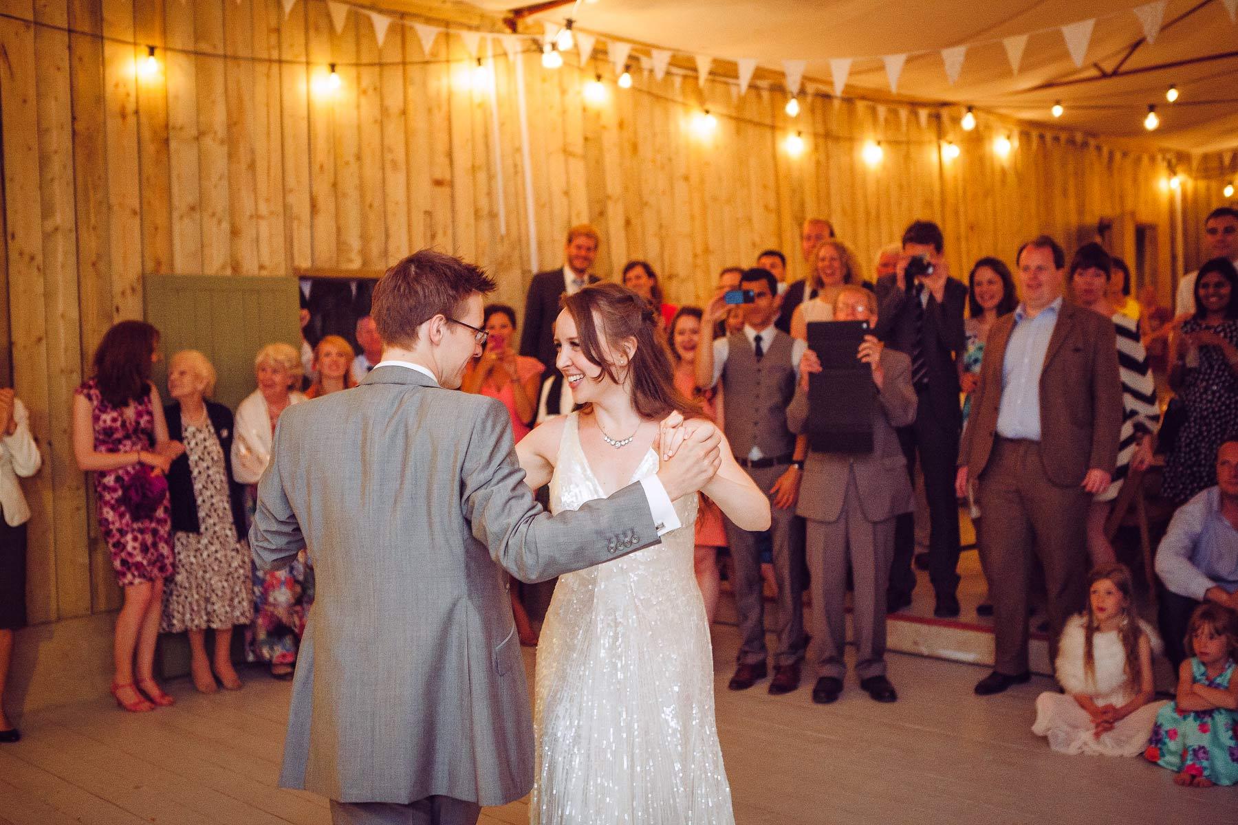 Sussex Wedding at Hawthbush Farm 83