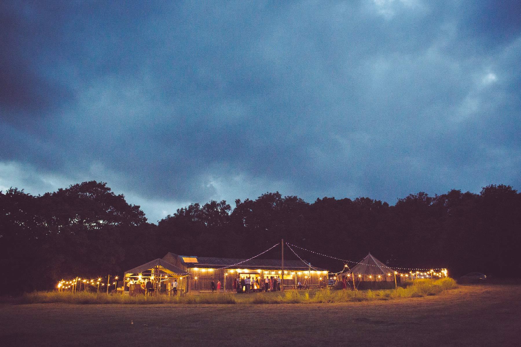 Sussex Wedding at Hawthbush Farm 85