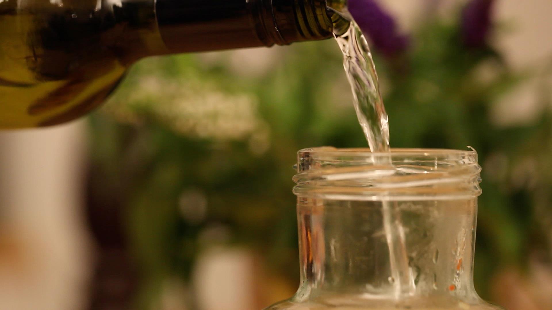 125 ml Weißwein