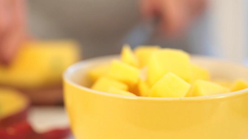 1 Mango