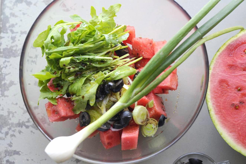 Wassermelonensalat_gethungry