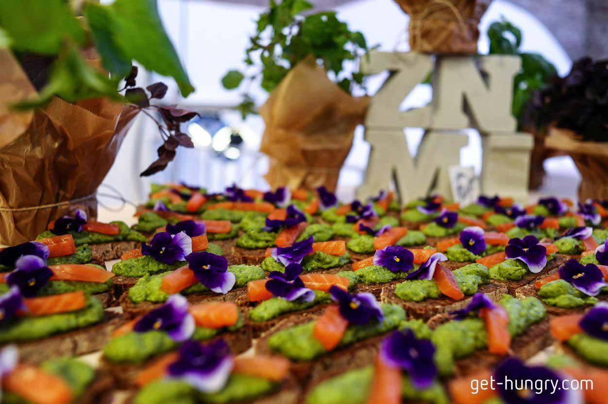 @Mumms-Finest-Award - Gewinner-Buffet ©get-hungry.com