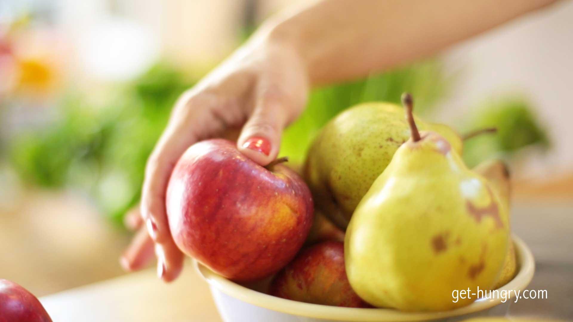1 Apfel
