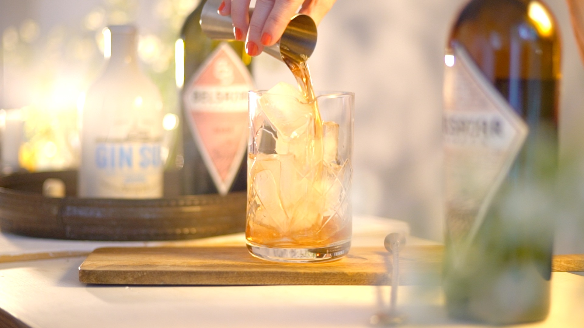 Rosé Vermouth -