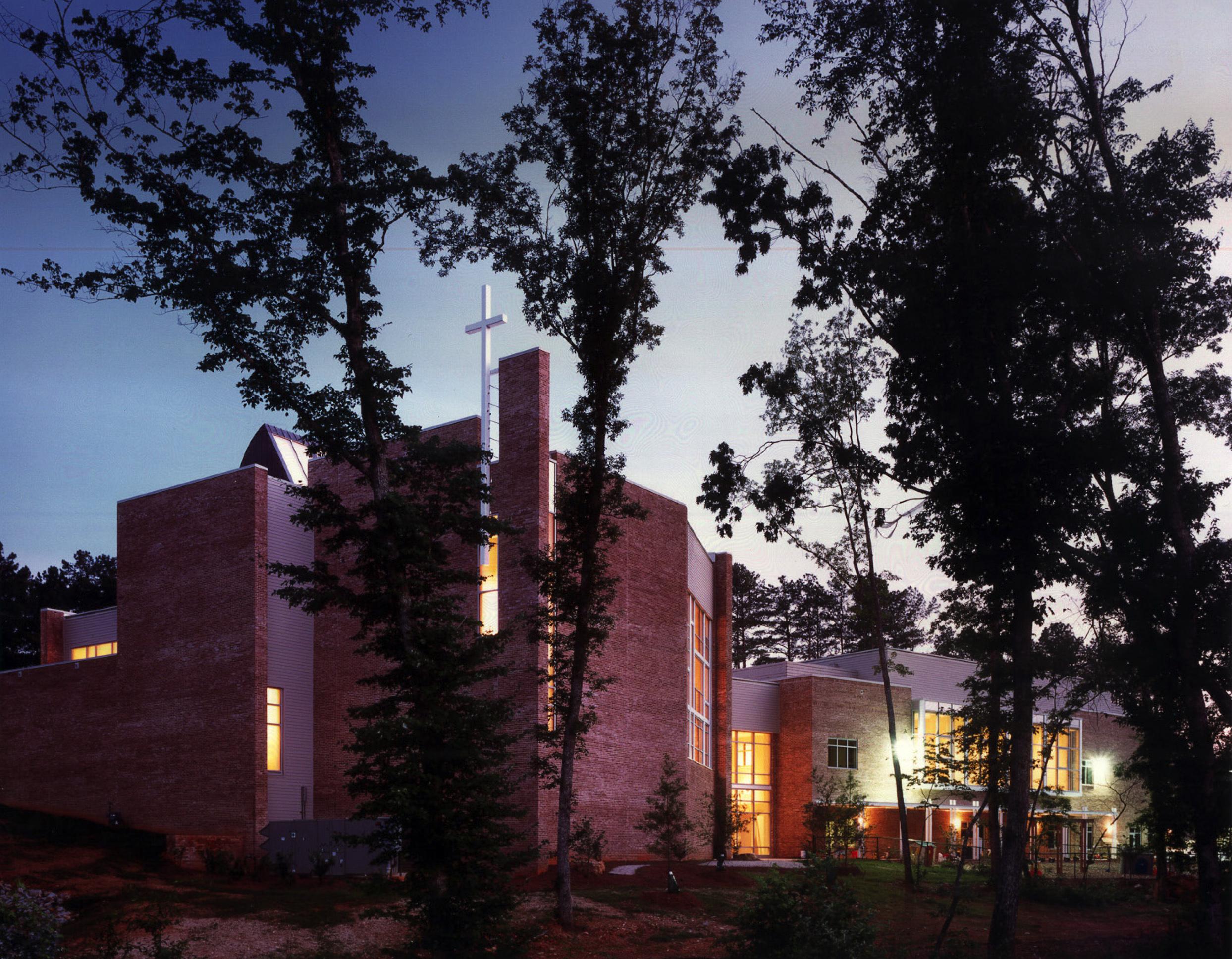 UNITED CHURCH OF CHAPEL HILL