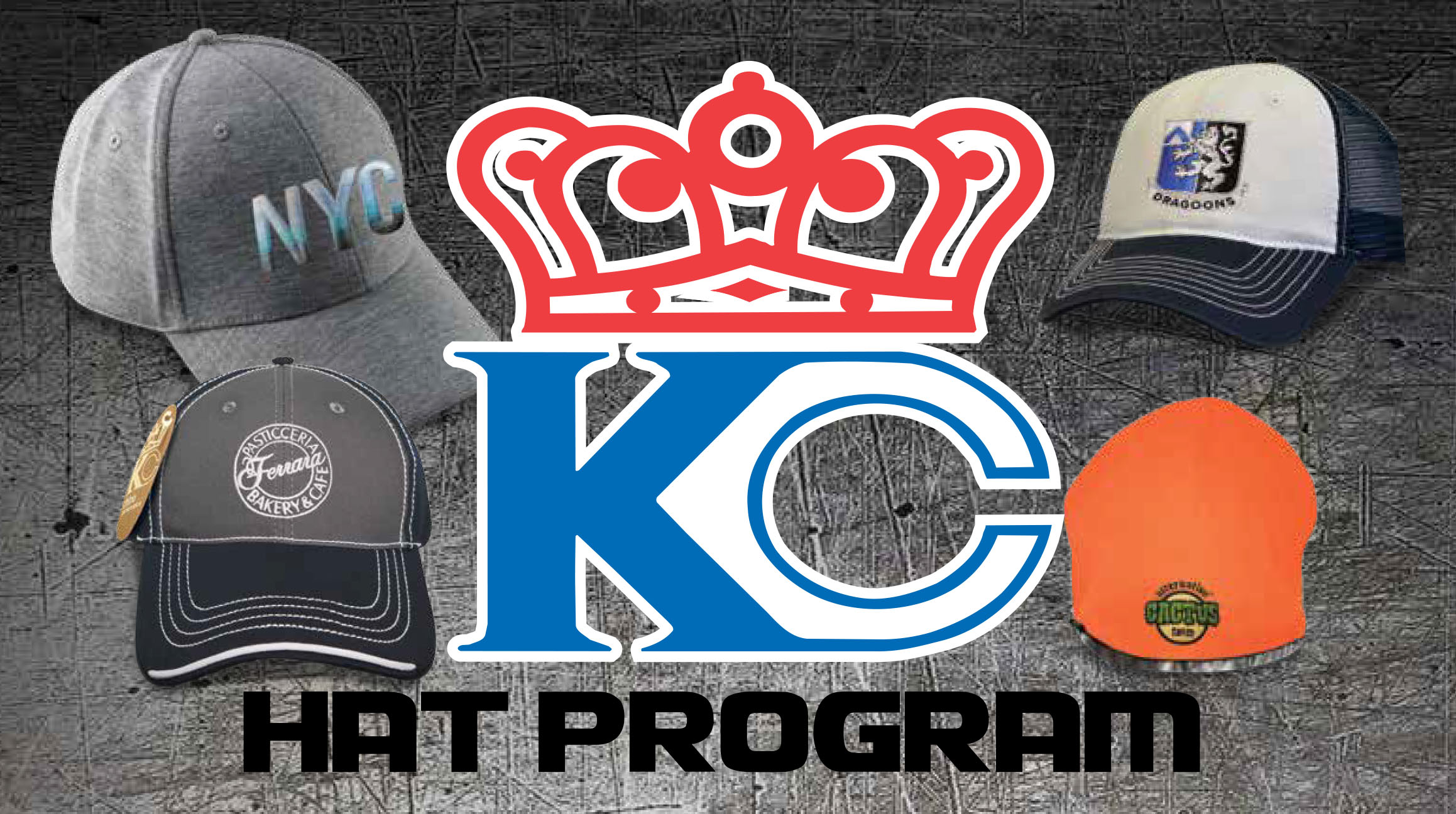 Hat Program