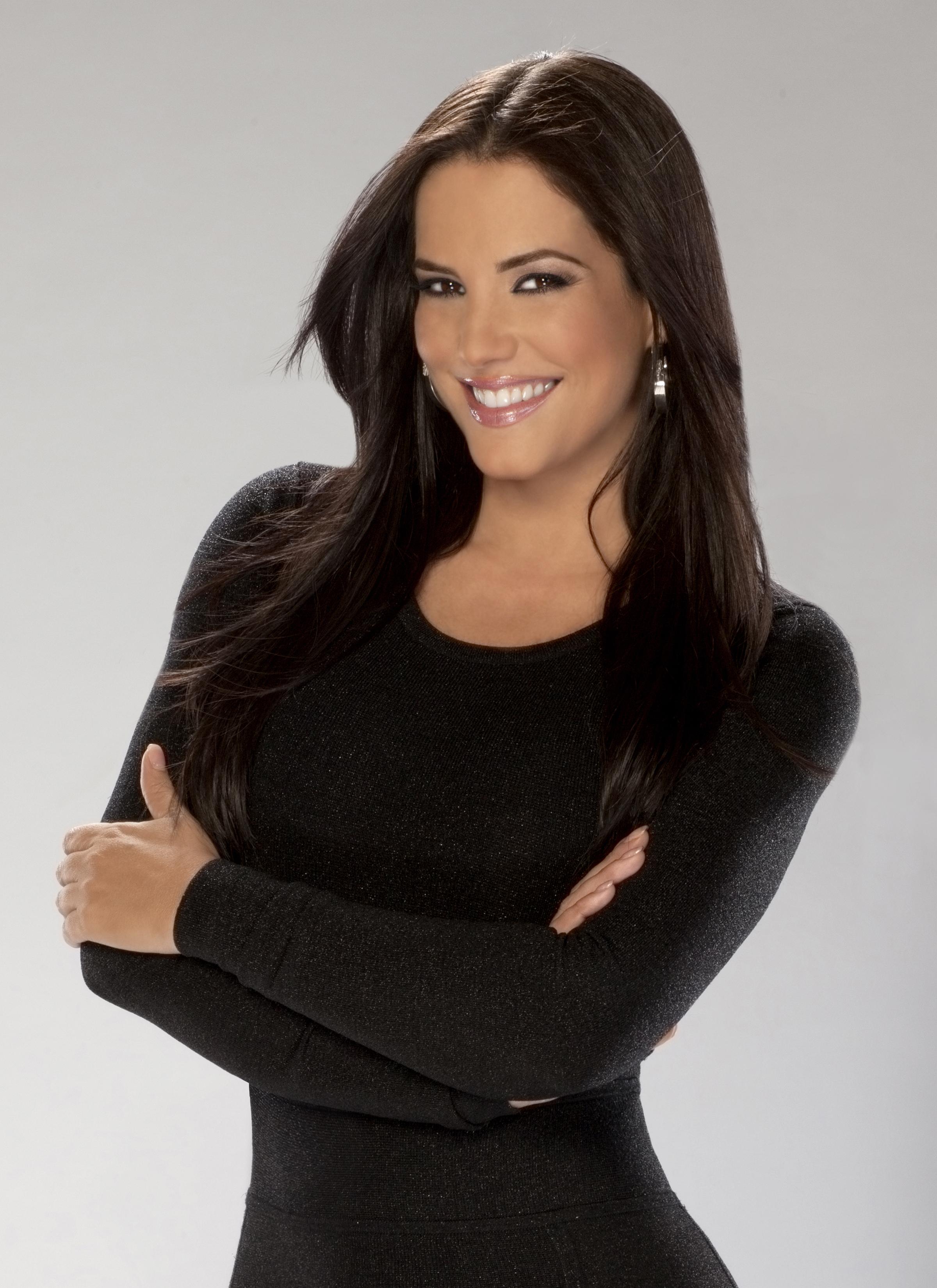 Gabby Espino