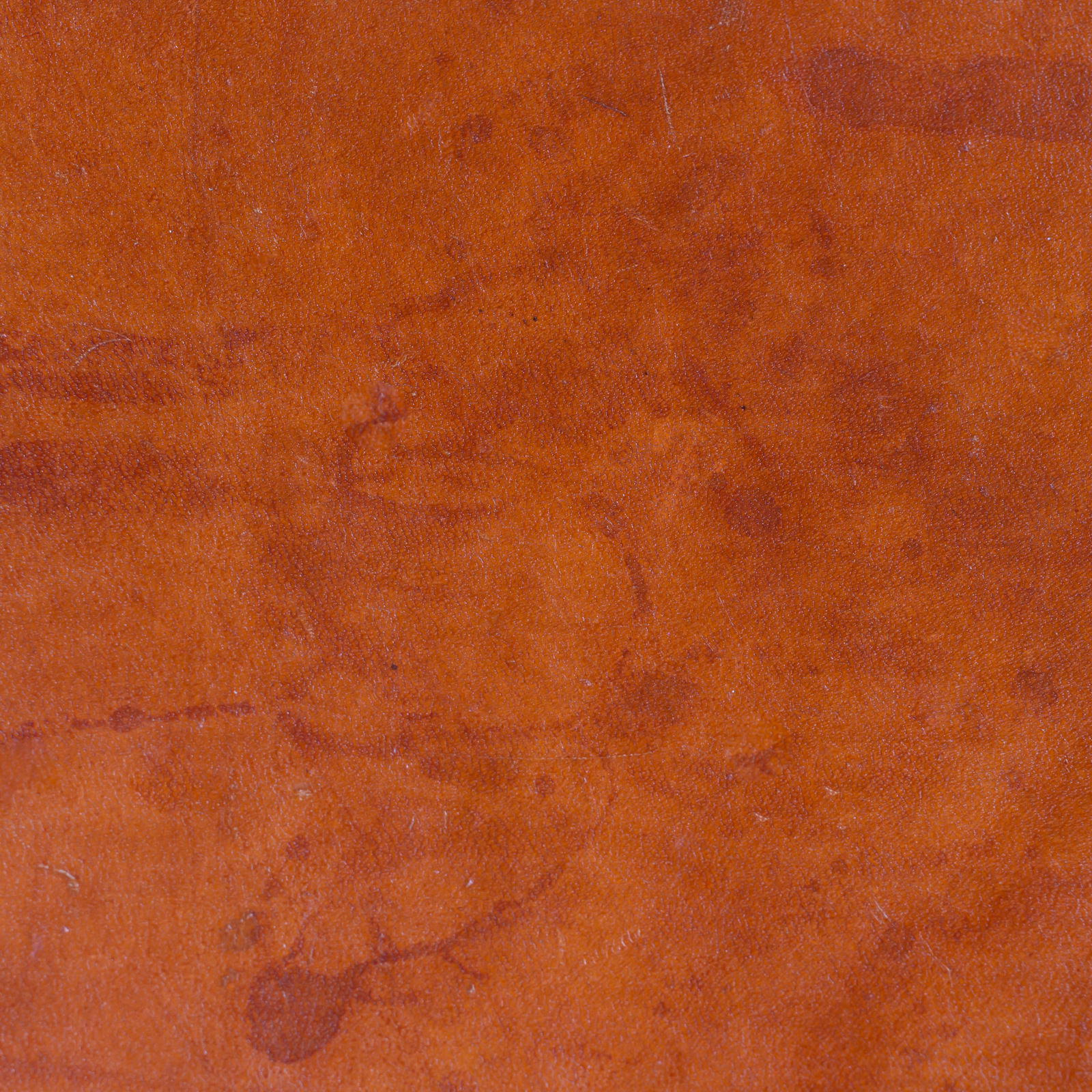 AGED NATURAL LEATHER
