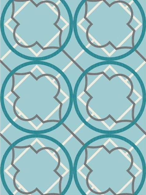 LARACHE POP in Teal
