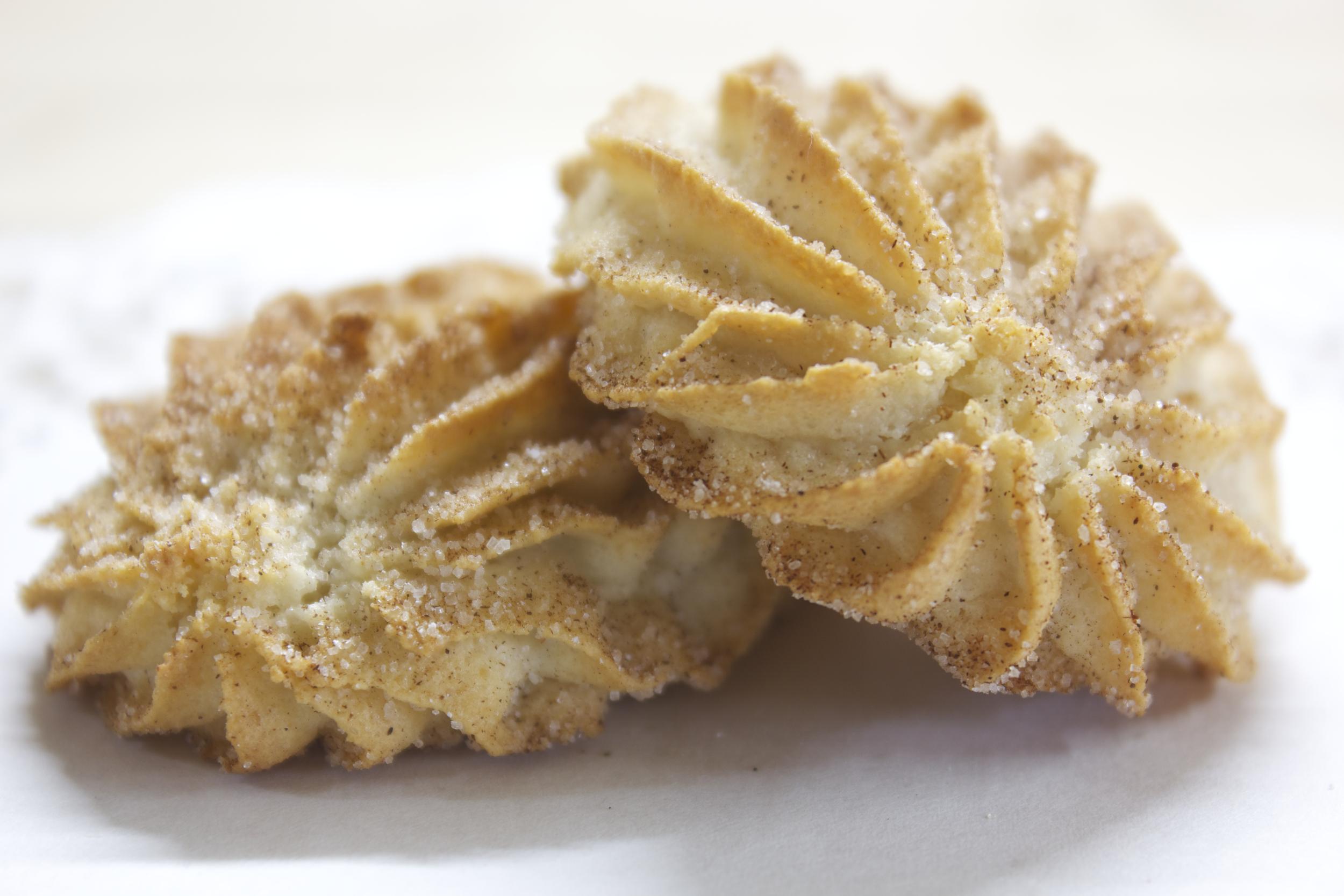 Cinnamon Almond*