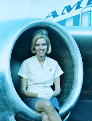 "Pan Am ""Queen of the Skies"""