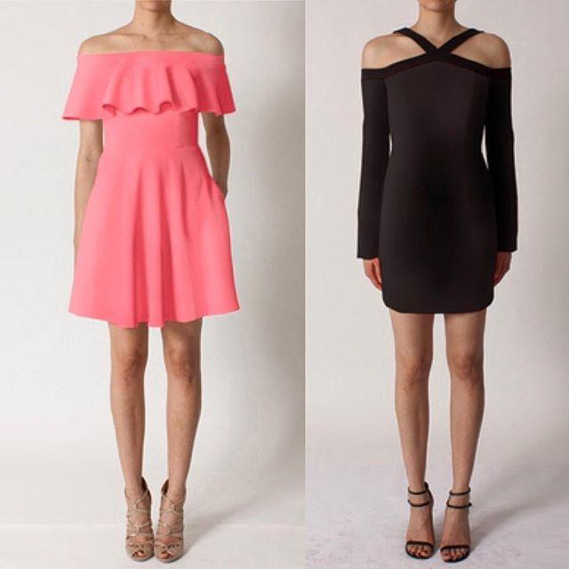 #alwayscoulduseadress  #justincase #offshoulderdress #dresswithpockets #sassyblackdress #dado #dadoboutique