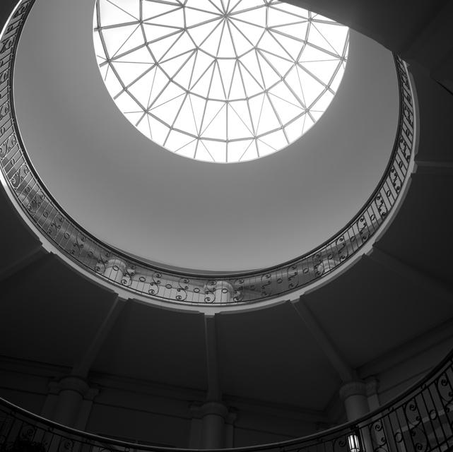 Ottawa university dome 1