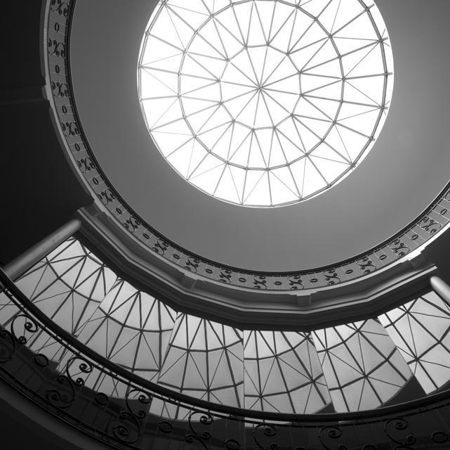 Ottawa university dome 2