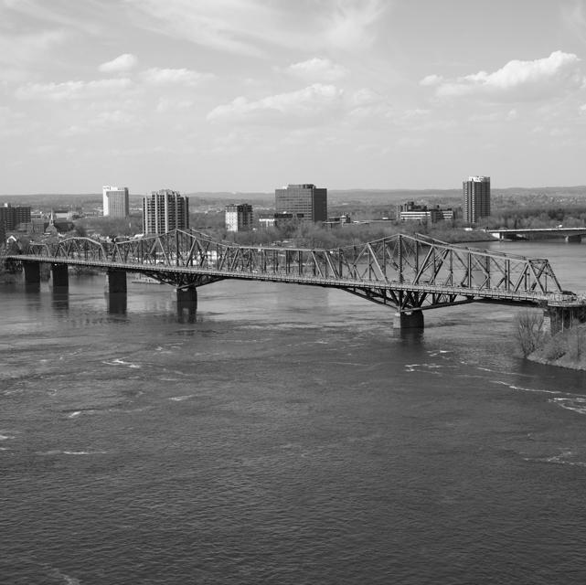 Bridge to Quebec
