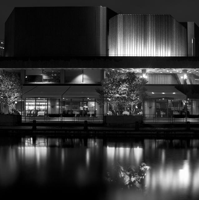 National Arts Center night