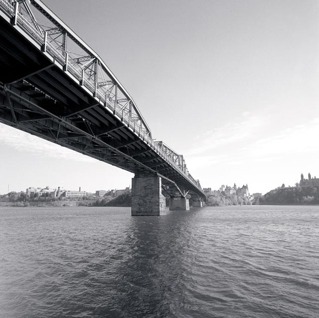 Bridge to Ontario