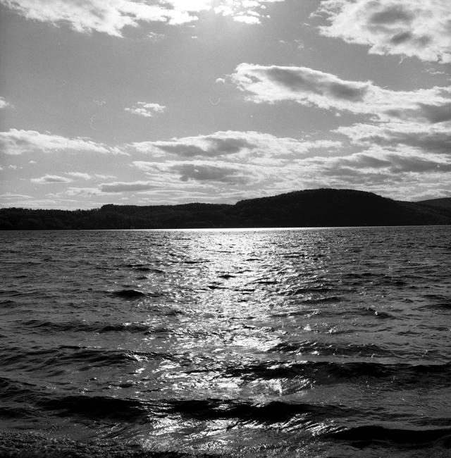 Gatineau lake