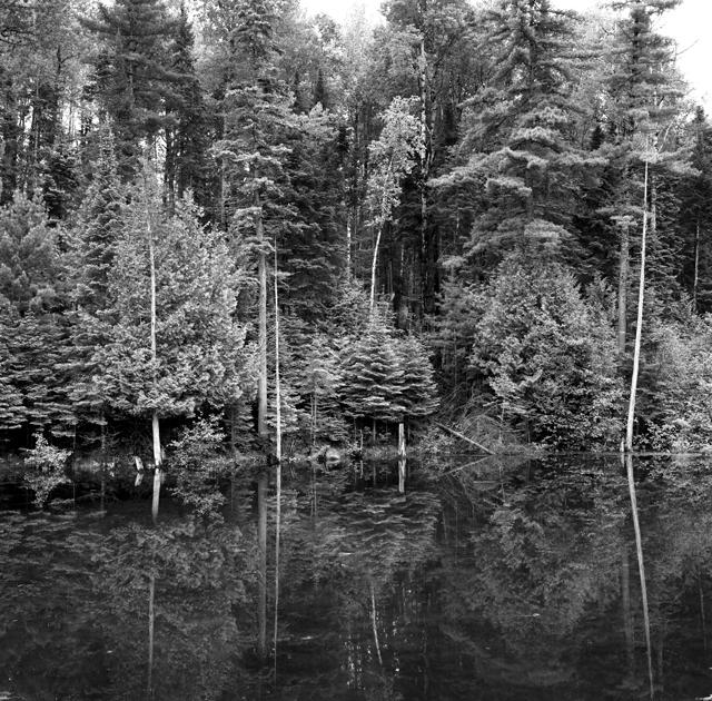 Ottawa vally lake