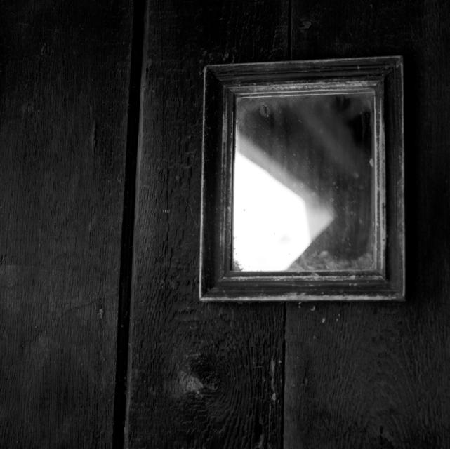 Little mirror