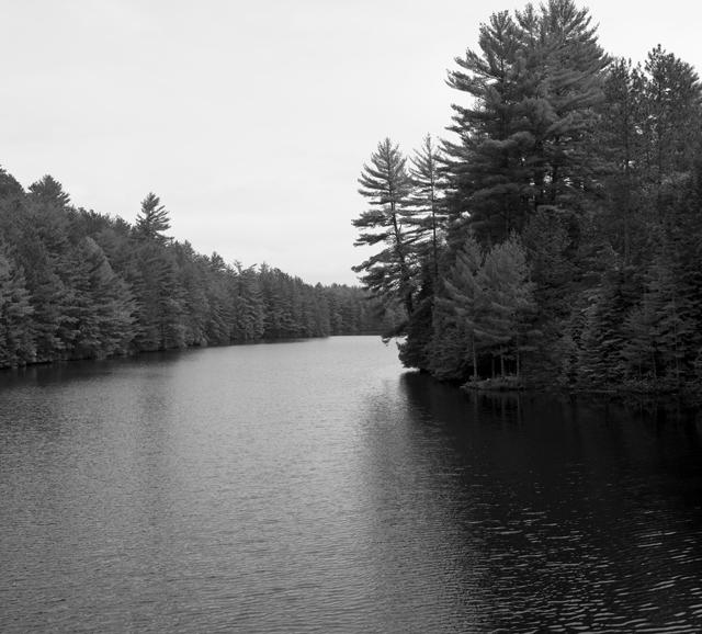 Ottawa valley lake 2