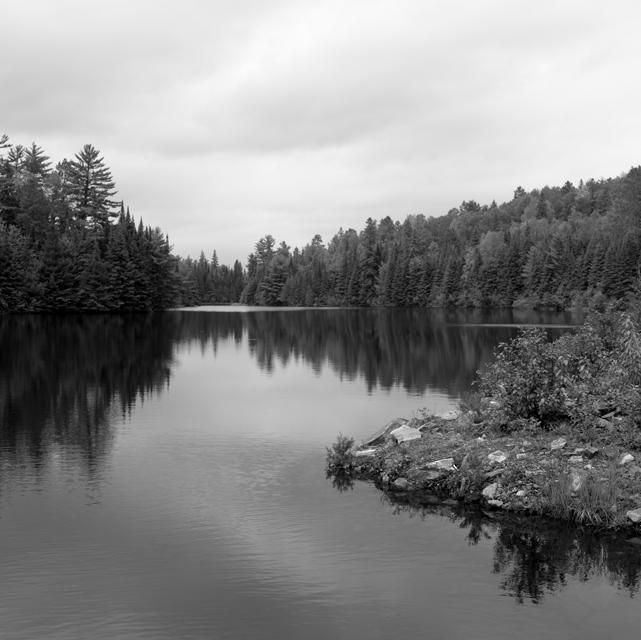 Ottawa valley lake 3
