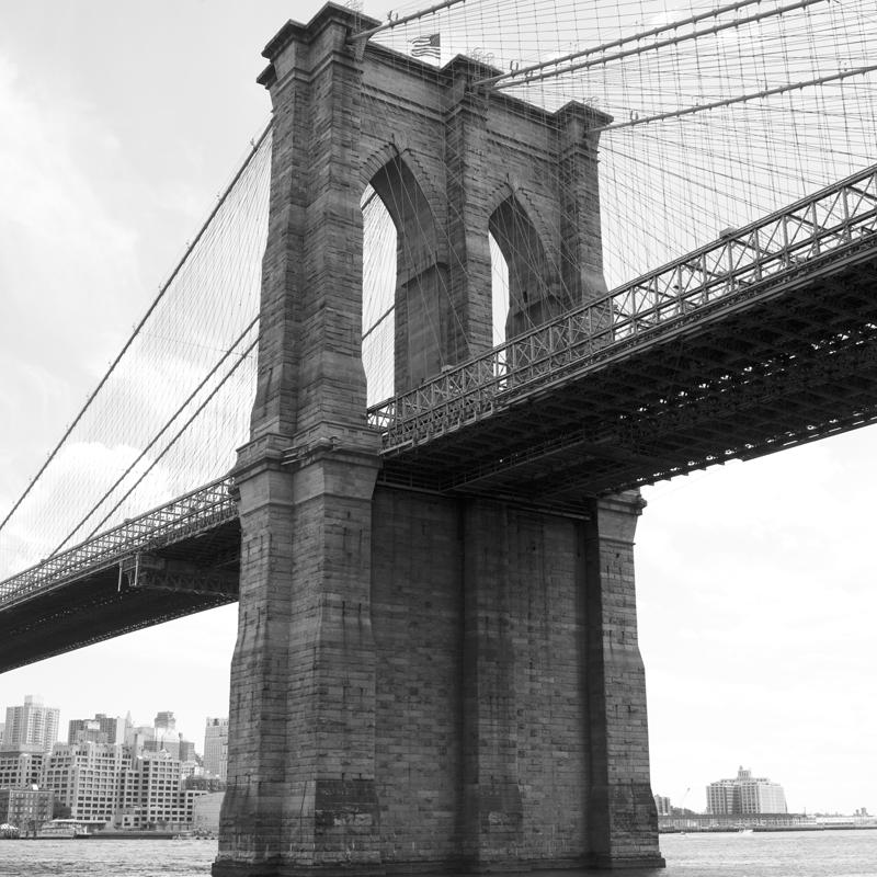 Brooklin Bridge Detail I.jpg