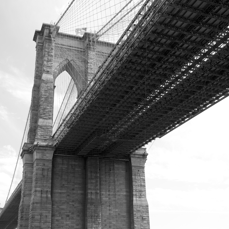 Brooklin Bridge Detail II.jpg