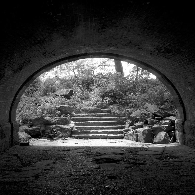 under bridge in Central park.jpg