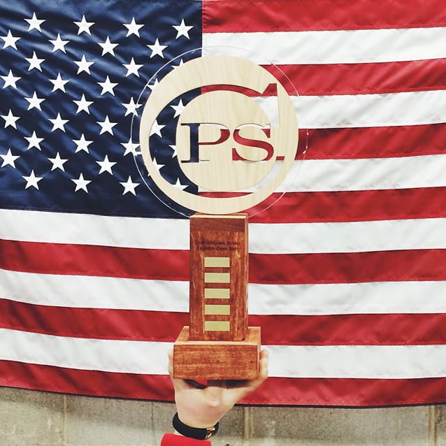CPS Trophy