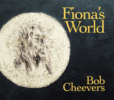 FIONA'S WORLD, 2008