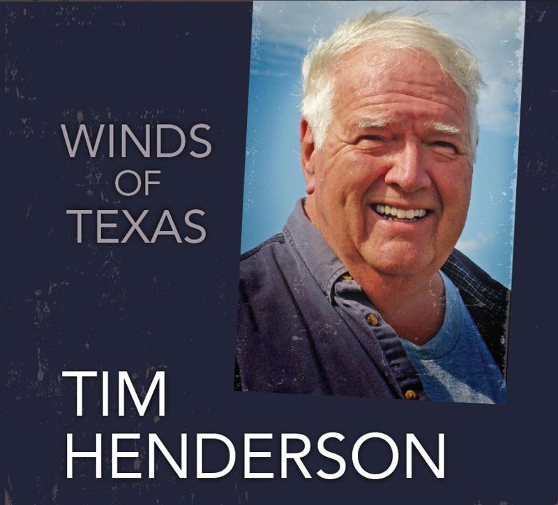 Winds of Texas - Berkalin 2010