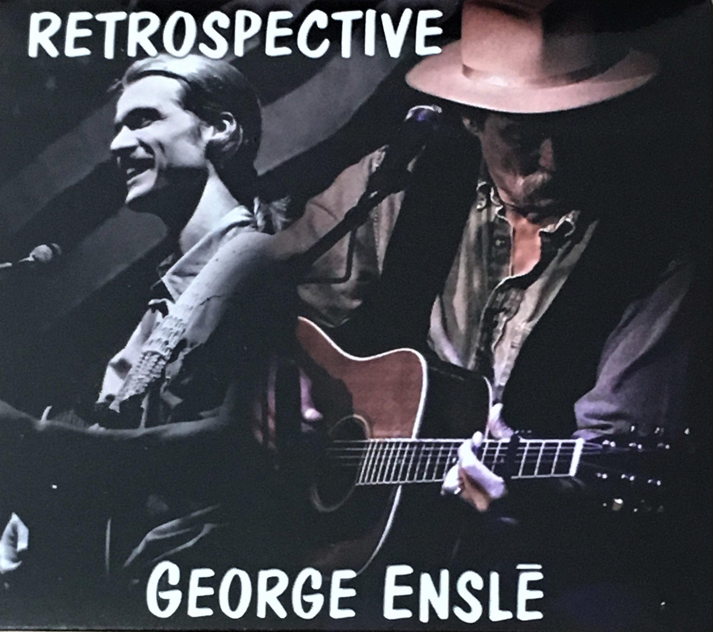 Retrospective - Berkalin 2017