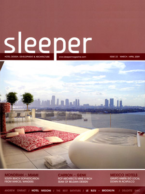 Sleeper (Mar 09)