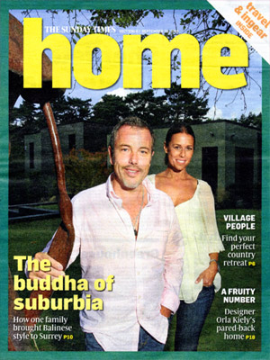 Sunday Times Home (Sep 09)