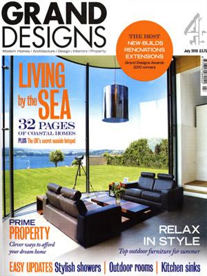 Grand Designs (Jul 10)