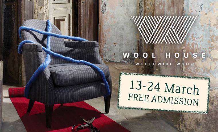 Wool House (London)
